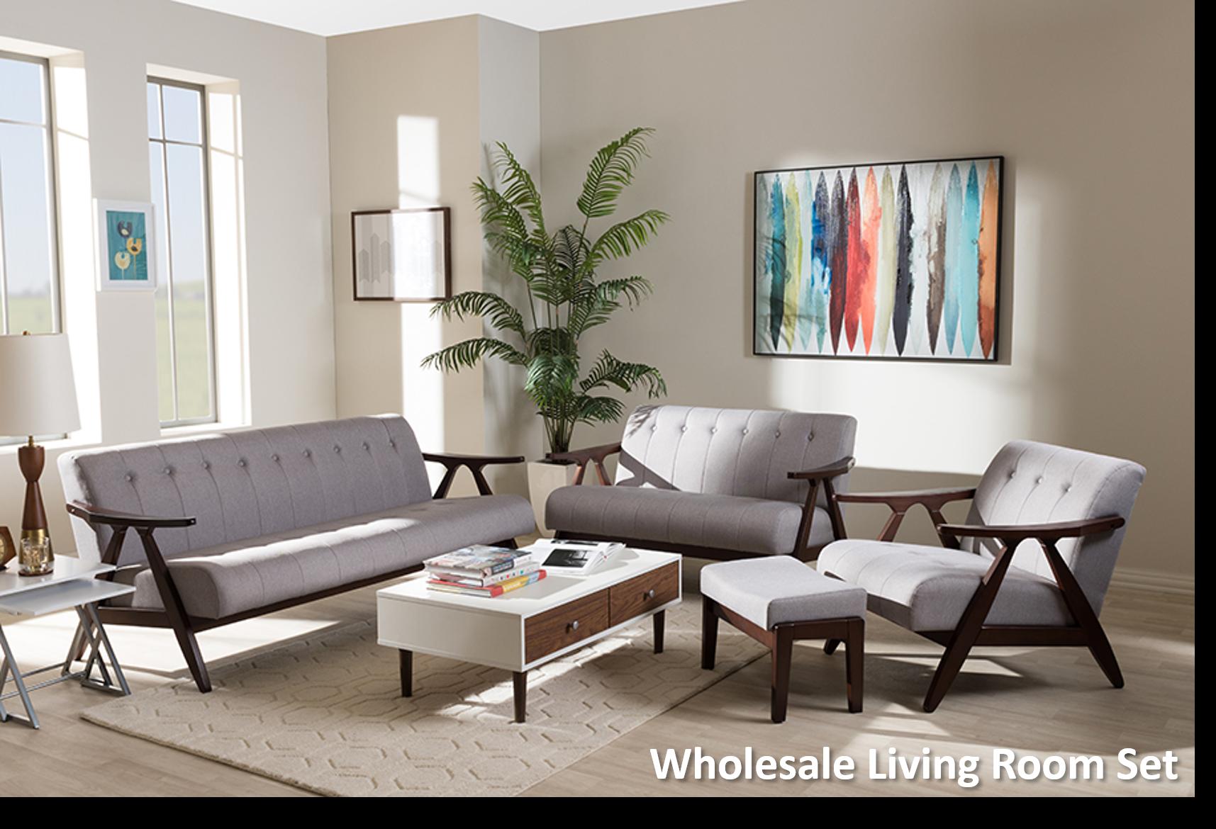 Wholesale furniture restaurant commercial