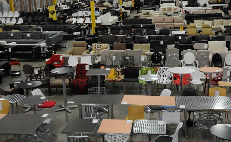 Flea Market Merchandise | Wholesale Interiors