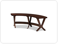 Wholesale Dining Bench