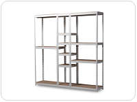 Wholesale Display Shelves