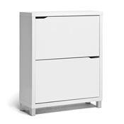 Baxton Studio Simms White Modern Shoe Cabinet Baxton Studio Simms White Modern Shoe Cabinet, wholesale furniture, restaurant furniture, hotel furniture, commercial furniture