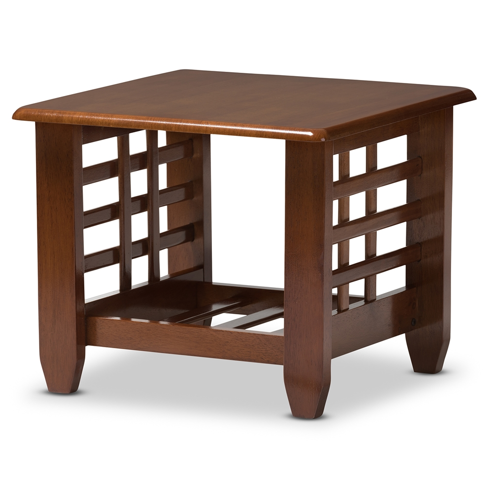 Wholesale end tables Wholesale Living Room Furniture  : SW5218 Cherry ET 2 from www.wholesale-interiors.com size 1000 x 1000 jpeg 332kB