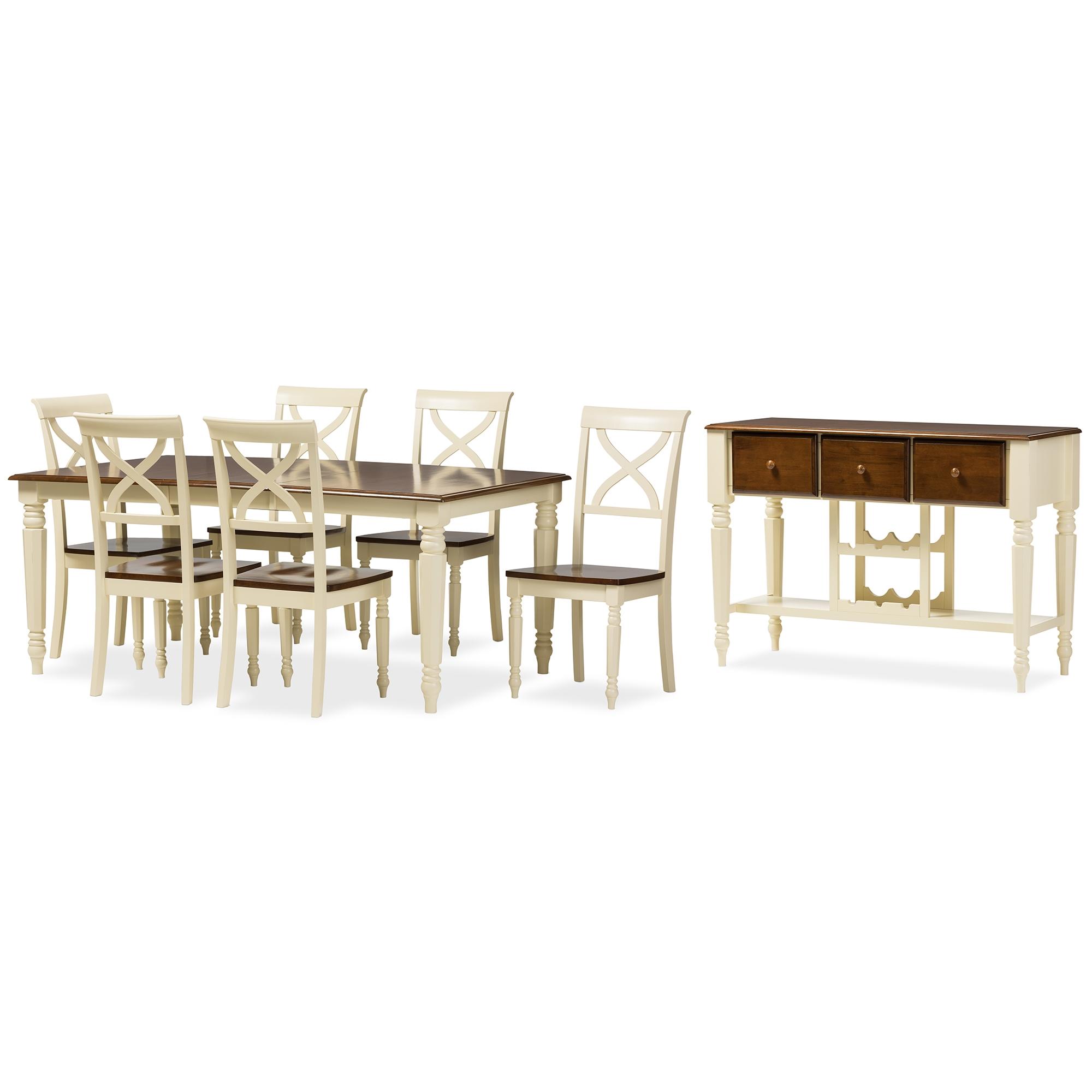 Wholesale 8 Piece Sets   Wholesale Dining Room Furniture   Wholesale  Furniture