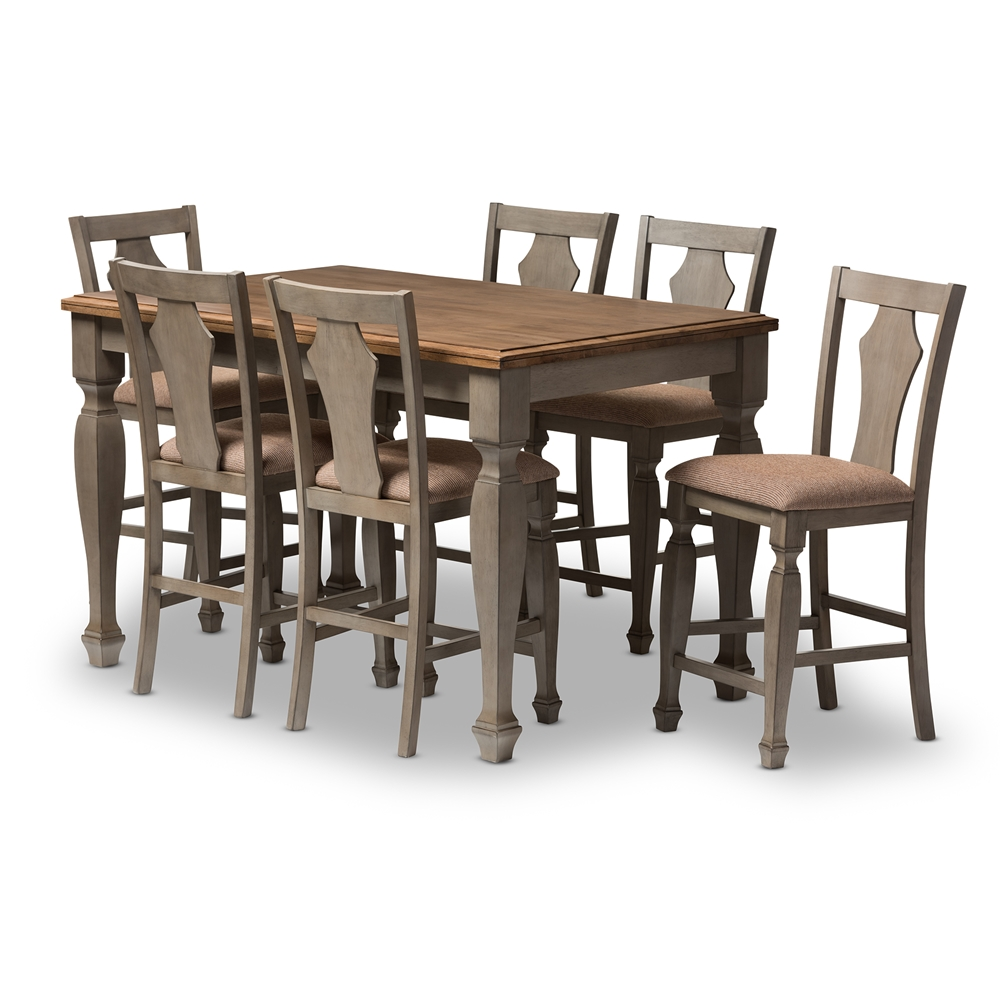 Wholesale 7-piece sets | Wholesale dining room furniture ...