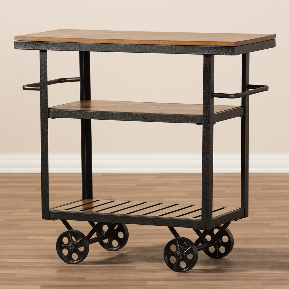 Wholesale bar cart wholesale dining room furniture wholesale furniture - Industrial look mobel ...