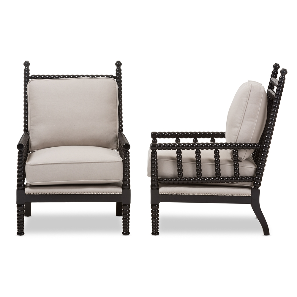 Restaurant Chairs Restaurant Furniture Wholesale Interiors  : TSF 6391 Beige Black AC 3 from askhomedesign.com size 1000 x 1000 jpeg 266kB