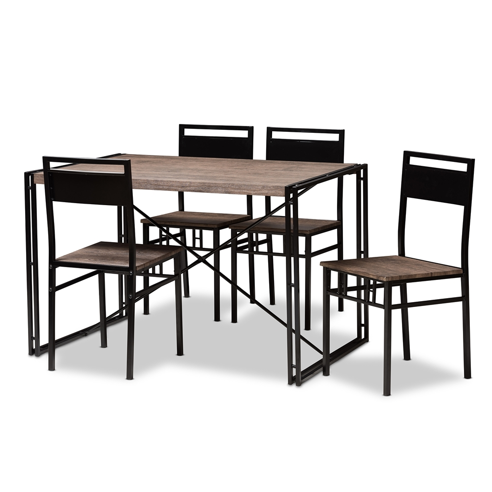 Wholesale Dining Table: Four (4) Dining Chairs