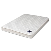 Baxton Studio Alaura 6 Inch Full Size Spring Mattress Baxton Studio restaurant furniture, hotel furniture, commercial furniture, wholesale bedroom furniture, wholesale full, classic full