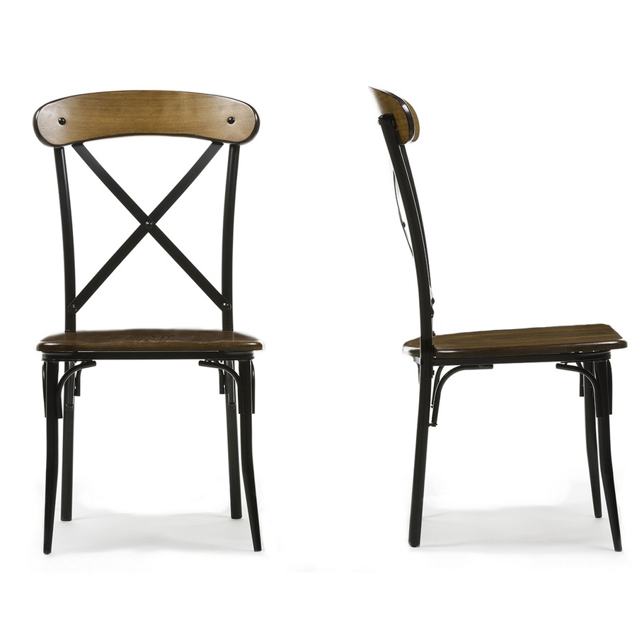 225 : metal dining chairs - amorenlinea.org