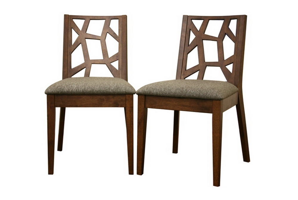 Jenifer Modern Dining Chair Set Of 2 Wholesale Interiors