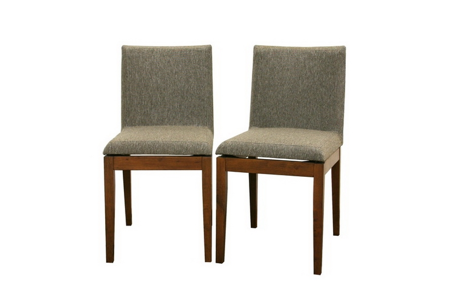 moira brown modern dining chair set of 2 wholesale