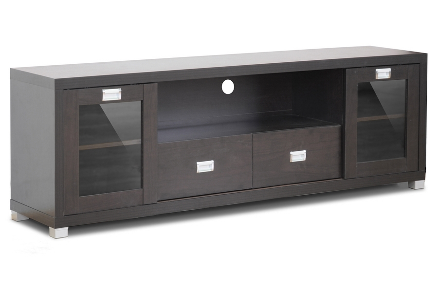Montserrat Black Wood 5 Piece Modern Bedroom Set Wholesale Interiors