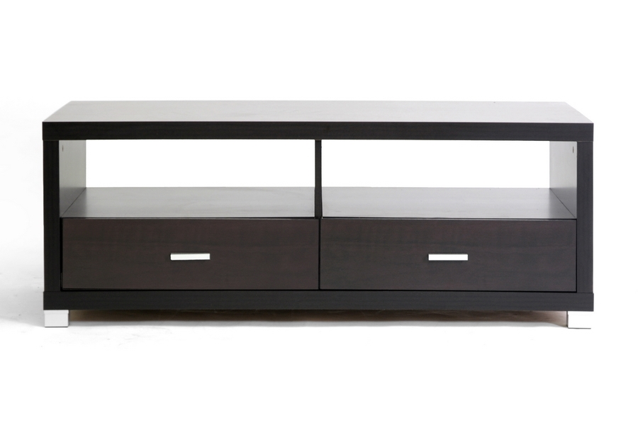Derwent Modern Tv Stand With Drawers Wholesale Interiors