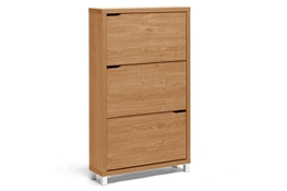 Simms Maple Modern Shoe Cabinet Baxton Studio Simms Maple Modern Shoe Cabinet, wholesale furniture, restaurant furniture, hotel furniture, commercial furniture