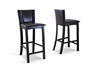 Wholesale Interiors Baxton Studio Rinko Bar Stool (Set of 2)