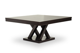Baxton Studio Everdon Dark Brown Modern Coffee Table Baxton Studio Everdon Dark Brown Modern Coffee Table, wholesale furniture, restaurant furniture, hotel furniture, commercial furniture
