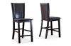 Wholesale Interiors Baxton Studio Wing Counter Stool (Set of 2)