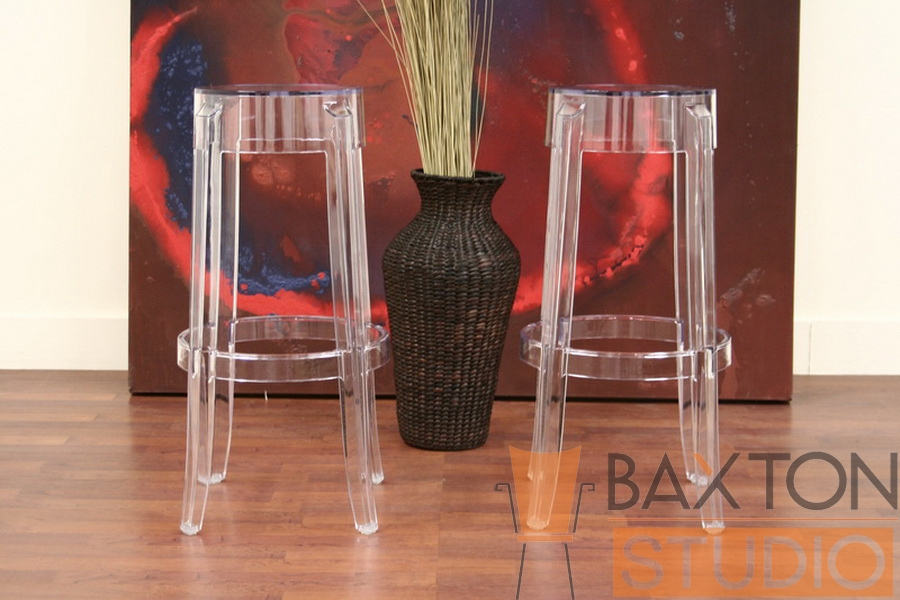 Counter Height Acrylic Stools : Acrylic Counter Stools - Relax, Socialize, and Enjoy