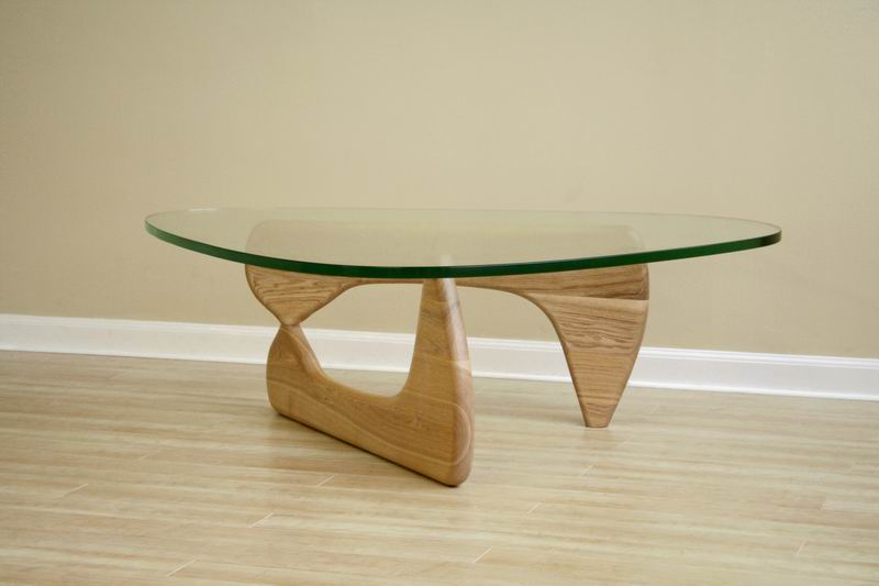 Noguchi Inspired Coffee Table Relax Socialize And Enjoy