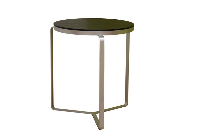 Cyma Round Side Table