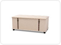 Wholesale Storage Ottomans
