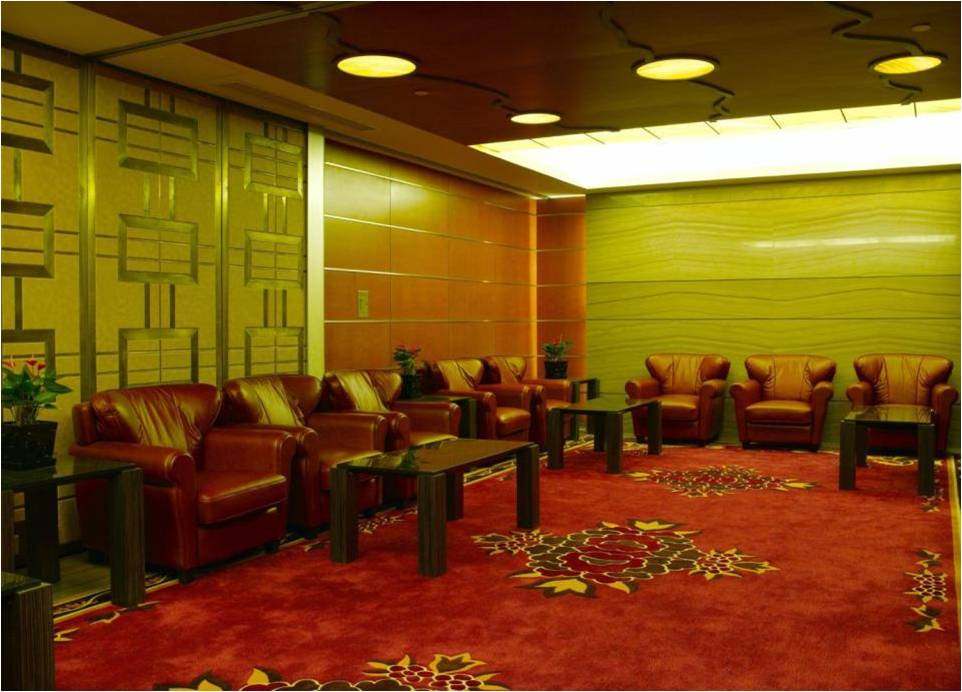 Lobby furniture chairs sofas