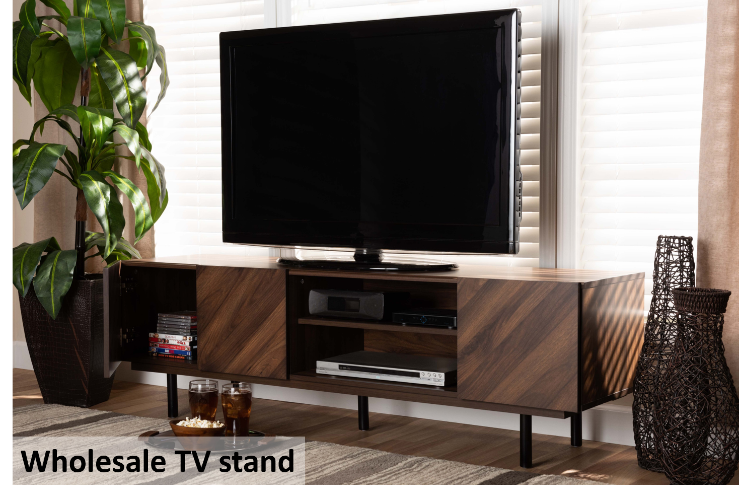 Wholesale TV stand