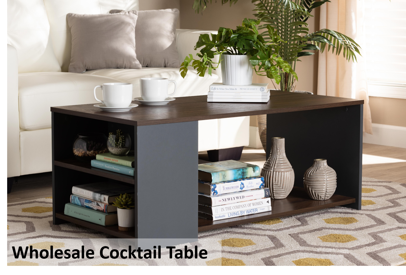 Wholesale Coffee Table