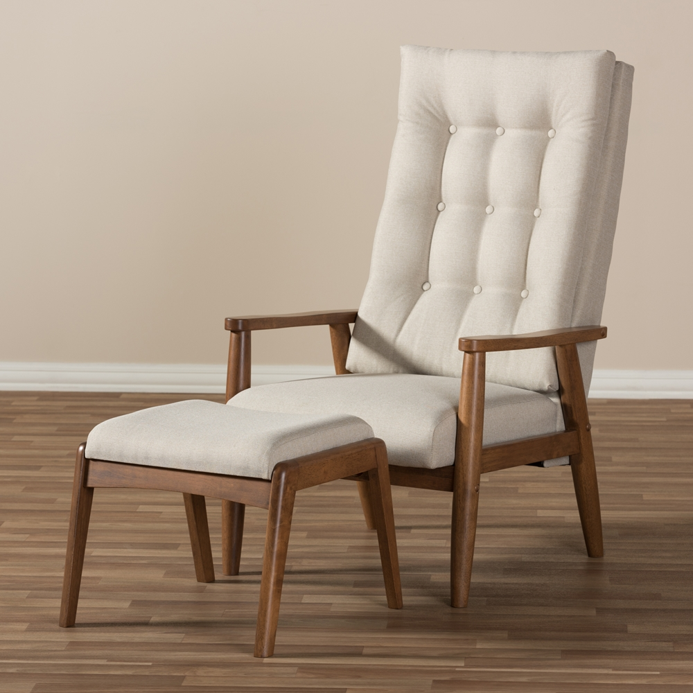 Wholesale Chair And Ottoman Wholesale Living Room