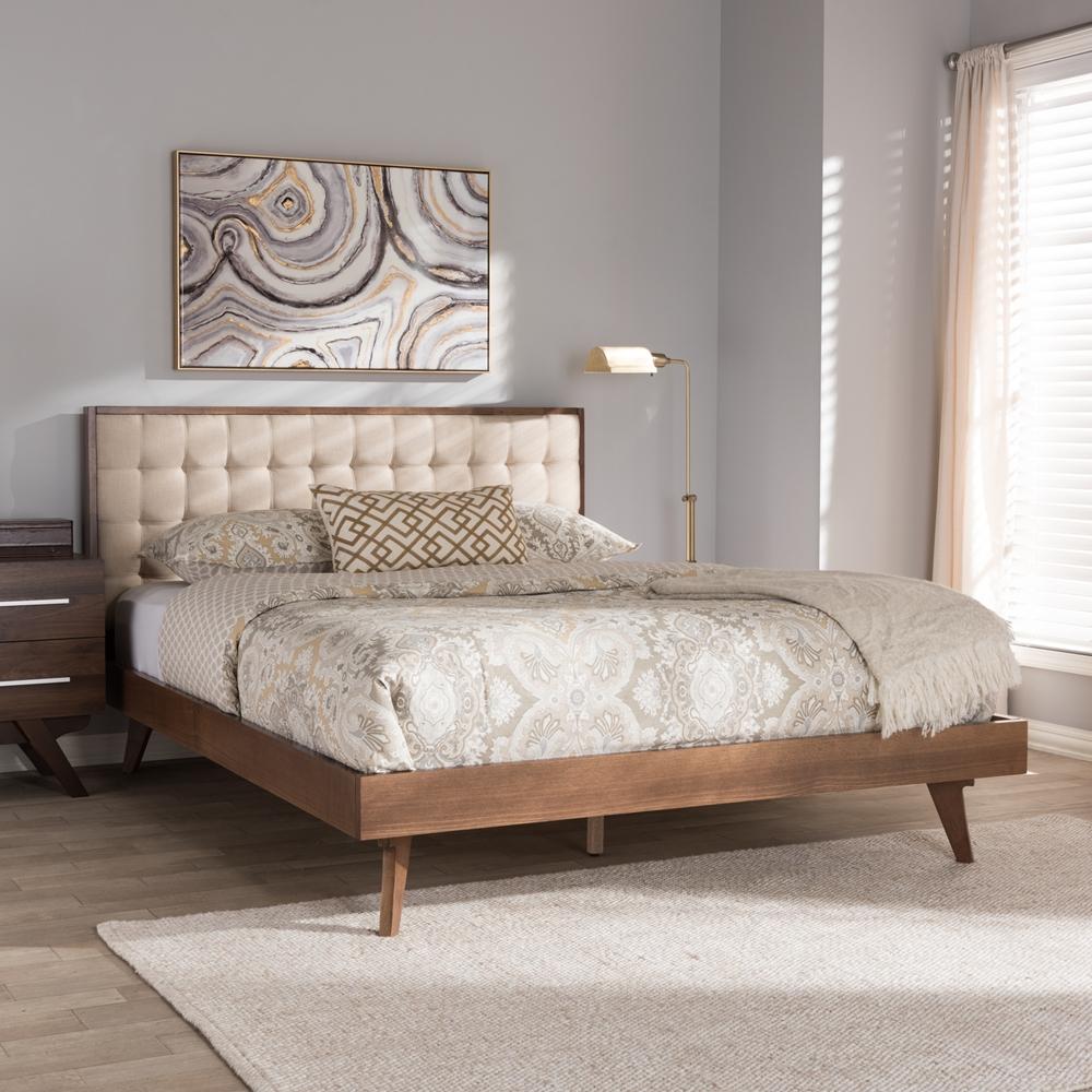 Mid Century Bed Mid Century: Wholesale Bedroom Furniture
