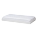 Baxton Studio Payton Modern and Contemporary White-Finished Twin Trundle