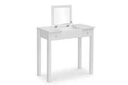 Baxton Studio White Wessex Vanity Table Baxton Studio White Wessex Vanity Table, wholesale furniture, restaurant furniture, hotel furniture, commercial furniture