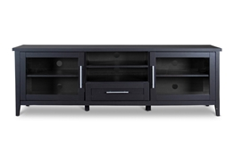 Baxton Studio Espresso TV Stand-One Drawer Baxton Studio Espresso TV Stand-One Drawer, wholesale furniture, restaurant furniture, hotel furniture, commercial furniture